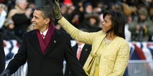 Michelle Obama wspiera wysiłki męża w kwestii ograniczenia dostępu do broni palnej