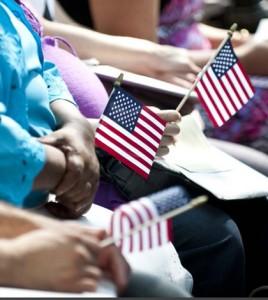 fot. Dla wielu imigrantów złożenie aplikacji o naturalizację jest najzywczajniejn za drogie
