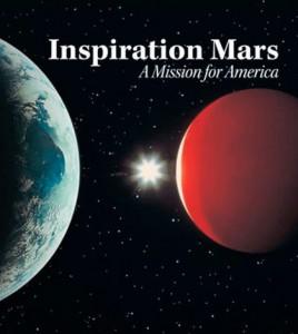 fot. Podróż na Marsa planowana jest na 2018 rok