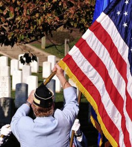fot. US Department of Veterans Affairs/ Każdego dnia 22 weteranów poełnia samobójstwo