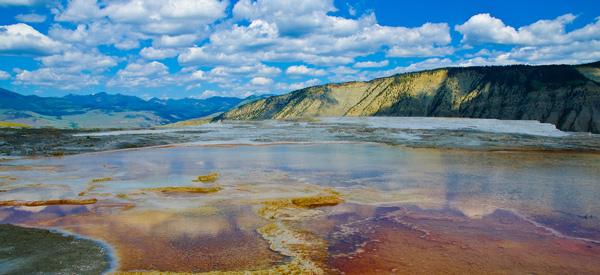 fot. Greg Zenitsky via Flickr/ Yellowstone National Park