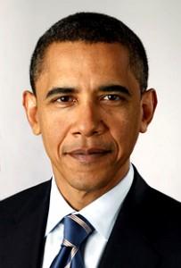 Barack Obama fot.: Biały Dom