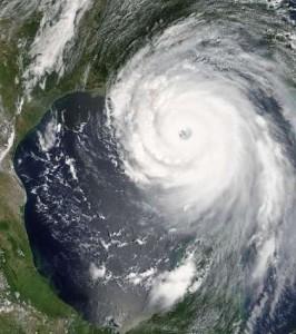 for. Jeff Schmaltz, MODIS Rapid Response Team, NASA-GSFC/ Huragan Katrina, sierpień 2005