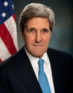 John Kerry, sekretarz stanu USA fot.: Wikimedia