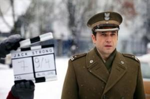 W rolę Ryszarda Kuklińskiego wcielił się Marcin Dorociński fot.: jackstrongfilm.com/Marcin Makowski