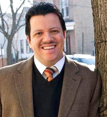Juan Elias fot. www.realtor.com