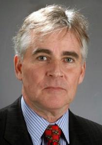 Pat Brady już nie sprawuje stanowiska szefa partii fot. Illinois Republican Party