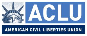 ACLU logo fot. American Civil Liberties Union-Wikimedia