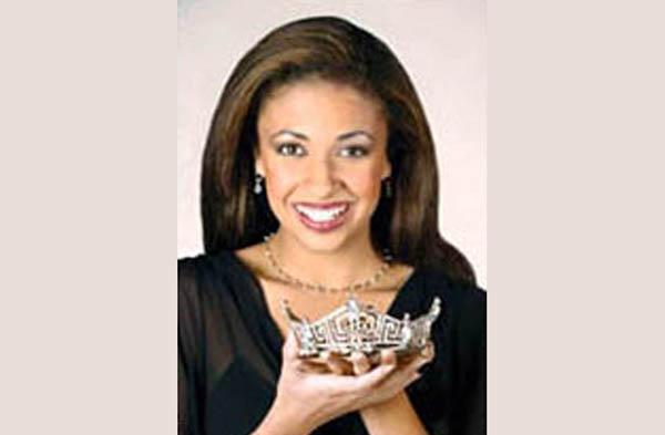 Erika Harold, Miss America 2003 fot. missamerica.org