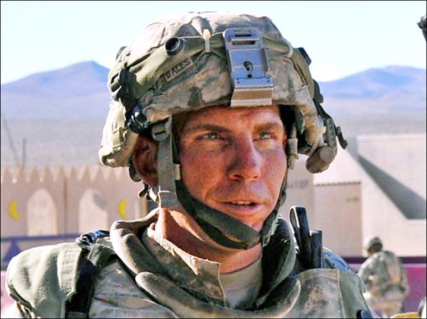 Robert Bales fot. U.S. Army/Wikimedia