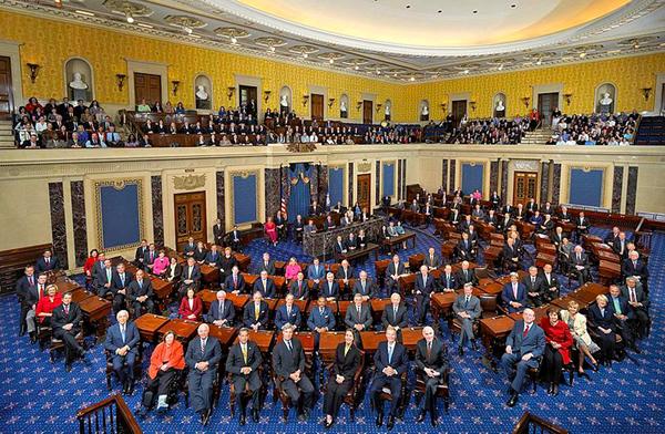 fot. U.S. Senate