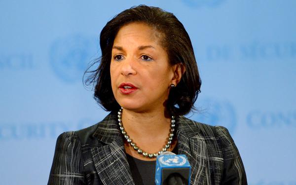 Susan Rice, nowy doradca ds. bezpieczeństwa fot. Peter Foley/PAP/EPA