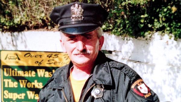 """69-letni Władysław """"Walter"""" Haniszewski został deportowany do Polski. Nieprzytomny mężczyzna przebywał w Robert Wood Johnson University Hospital w New Brunswick, NJ fot. Jerzy Jedra"""