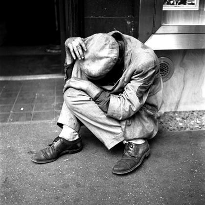 fot. Vivian Maier/phlearn.com