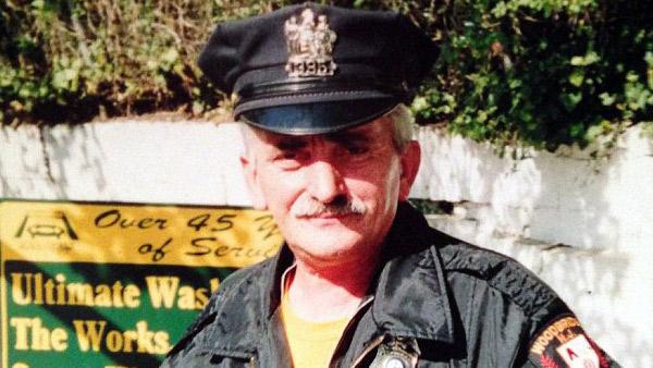 Władysław Haniszewski was deported to his native Poland. fot. Jerzy Jedra