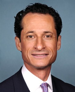 Anthony Weiner fot. United States Congress
