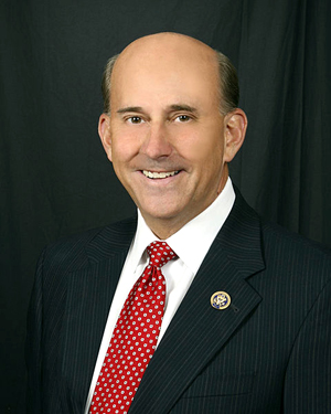 Louie Gohmert fot. United States House of Representatives