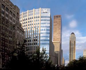 Szpital Northwestern fot. northwesternmemorial.org