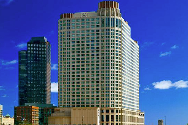 Sheraton Hotel fot. iceportal.com