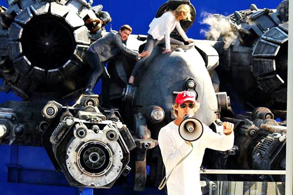 fot. Facebook/TransformersMovie4