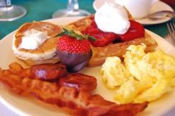 Śniadanie ku zdrowiu serca