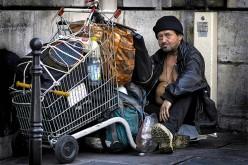 Coraz biedniej na przedmieściach