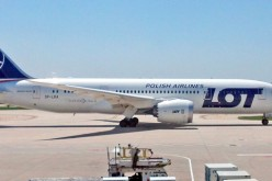 LOT still waiting for Dreamliner compensation