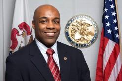 Kwame Raoul zrezygnował z ubiegania się o urząd gubernatora