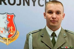 Polish soldier dies in US climbing accident