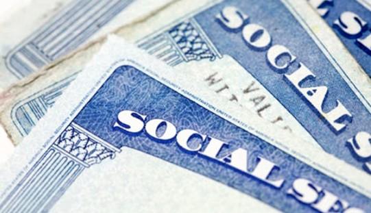 Zmiany w Social Security na rok 2015