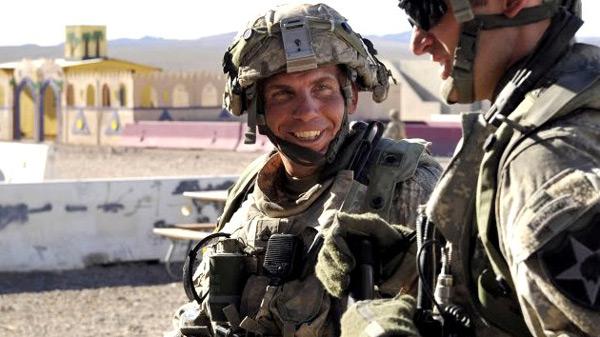 40-letni Robert Bales został skazany na dożywocie. fot. US Army