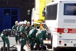 Three dead in Silesian coal mine accident