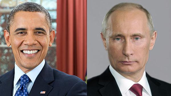 Prezydent Obama odwołał swoje spotkanie z premierem Rosji, Władimirem Putinem. fot. Wikipedia