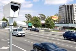 Kamery na skrzyżowaniach nielegalne?