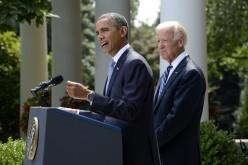 Prasa: słuszna, ale ryzykowna decyzja Obamy, by włączyć Kongres