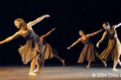 Tańcząc Chopina – spektakl emocji