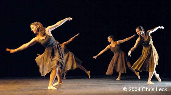 AL Dancers