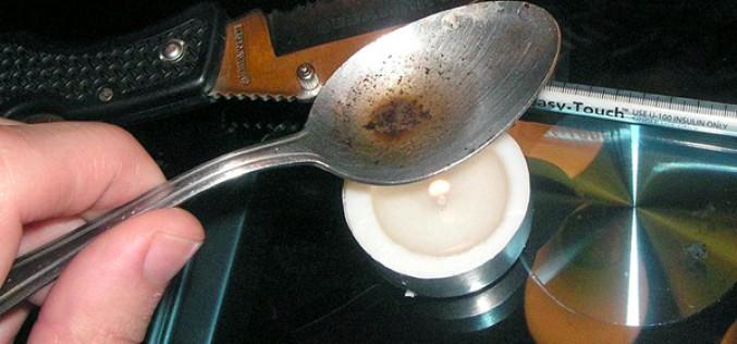 Władze ostrzegają przed wzmocnioną heroiną