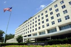 USA ewakuowały część personelu z ambasady w Bejrucie