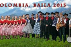 Zespół Wici zwycięzcą festiwalu w Kolumbii