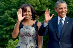 Barack Obama: rzuciłem palenie za strachu przed żoną