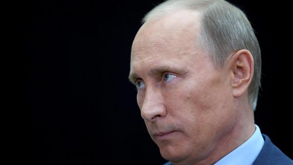 Władimir Putin ostrzegł na łamach NYT przed atakiem na Syrię. fot. EPA/PAP Sergiej Chirikow