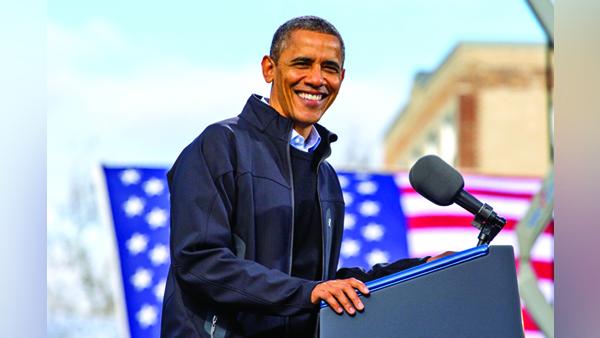 fot. Barack Obama/Flickr