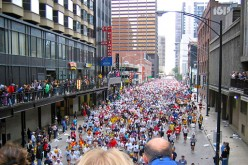 Policja gotowa na chicagowski maraton