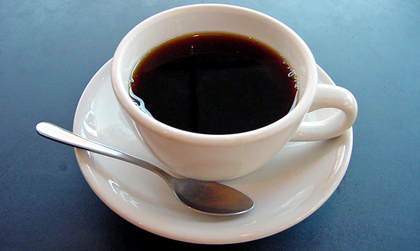 Filiżanka kawy fot. Julius Schorzman/Wikimedia