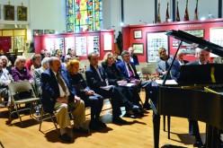 Chopin, Lutosławski i starodruki