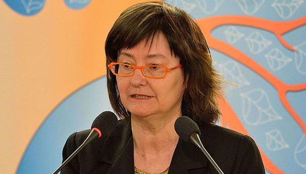 Irena Lipowicz fot. Wikipedia