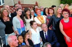 Sztuka i niepełnosprawność. Polonia znów pokazała wielkie serce. Na konto Izy trafi ponad 4 tys. dolarów