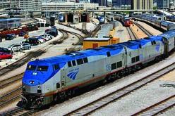 Amtrak coraz popularniejszy w Illinois