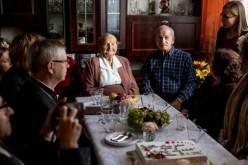 Polish WWII saviors of Jews honored